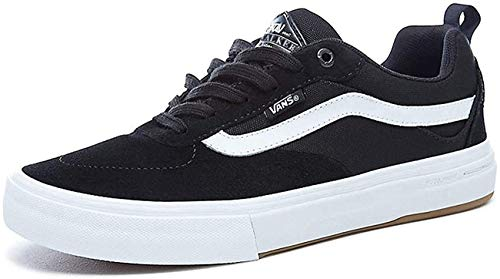 Vans Kyle Walker Pro Calzado Black/White