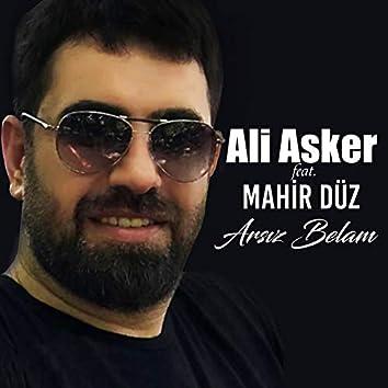 Arsız Belam