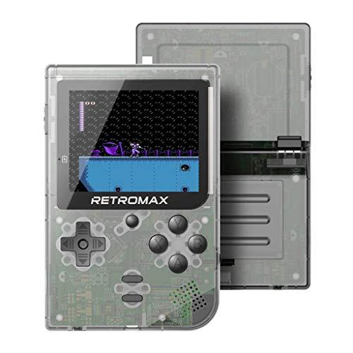 Mini Arcade Spiel Handheld Spielkonsole Retro Tragbare Spiele Konsolen Vintage Enthält 181 Spiele 3