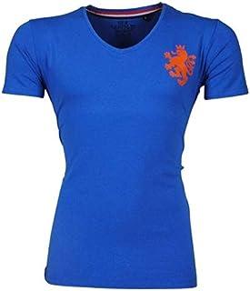 Koningsdag T-shirt - Blauw