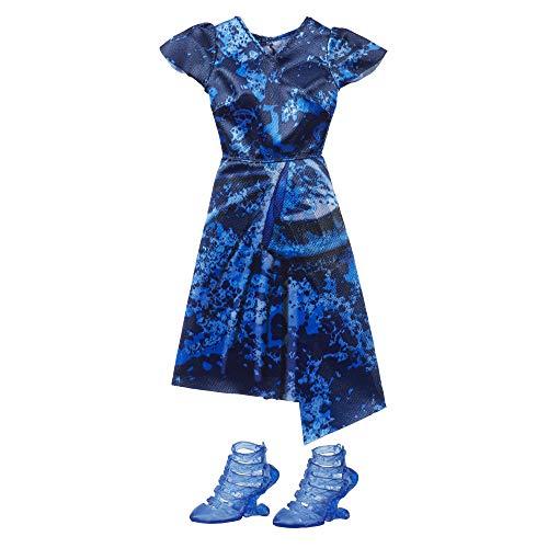 Disney Descendants Evie Fashion Pack, Inspired by Disney's Descendants 3, Fashion Doll Clothes