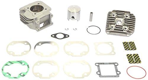 Athena 070100/1 Sport Kit Cilindro in Alluminio, Diametro 47.6 mm, 70 CC