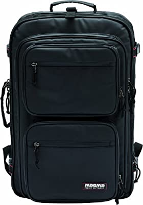 Magma Extra Large Riot DJ Backpack