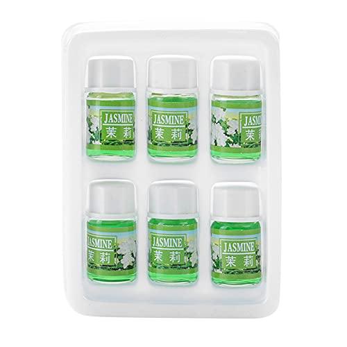 Indispensable Huile, avec Plante Extraits Sédatif Effet 6pcs Prime Classe Fragrance pour Humidificateur 04#