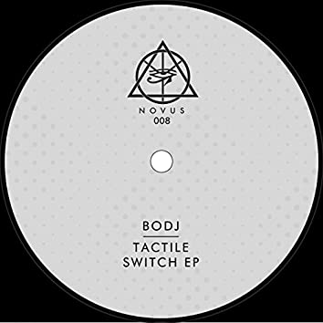 Tactile Switch EP