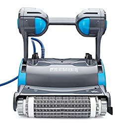 Looking for the best robotic pool cleaner for vinyl pools