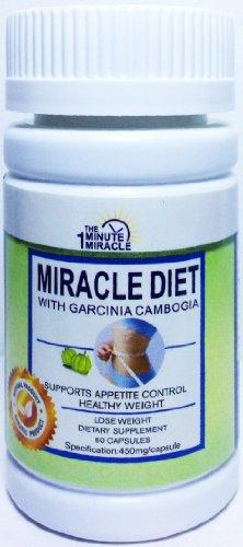 an miracle diet pill