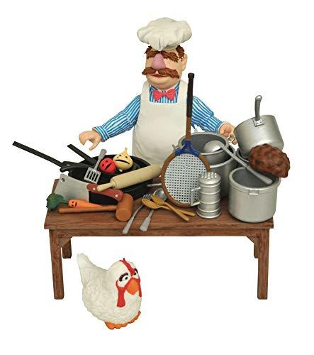 swedish chef puppet - 2