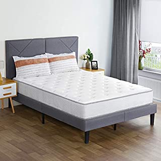 Olee Sleep 10 Inch Milky way Tight Top Hybrid Spring Mattress (B010GE7TN0) | Amazon price tracker / tracking, Amazon price history charts, Amazon price watches, Amazon price drop alerts