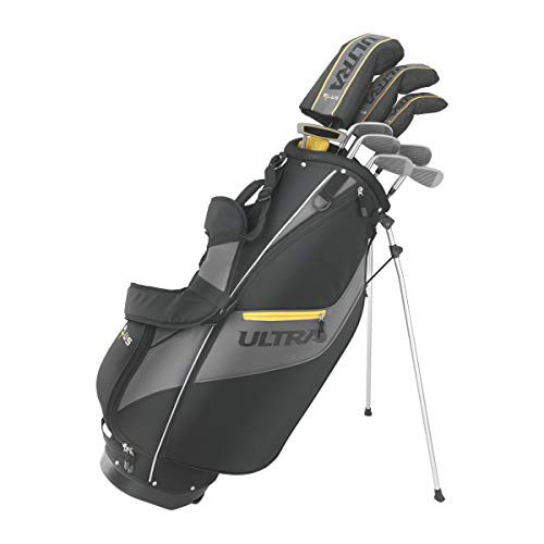 Wilson Golf Ultra Plus Package Set