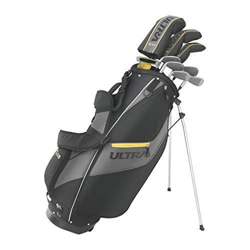 Wilson Golf Ultra Plus Packageset, Men
