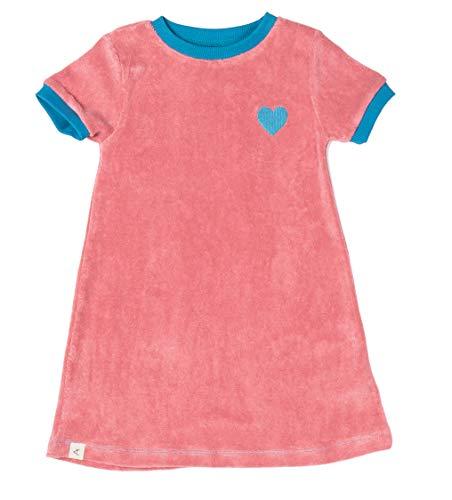 Alba Baby Girl Kleid Vida Dress Apricot