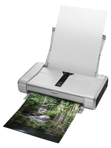 Canon Pixma iP100 Portable Inkjet P