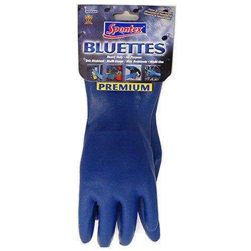 Bluettes Gloves, Medium Size