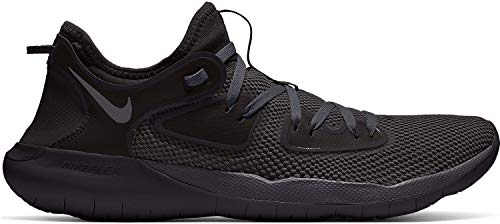 Nike Flex 2019 Rn Mens Black/Anthracite