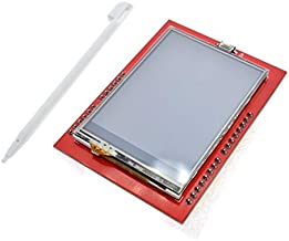 Stayhome LCD Module TFT 2.4 inch TFT LCD Screen ILI9341 Drivers for Arduino UNO R3 Board and Support mega 2560