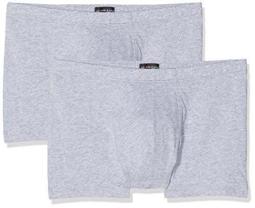 para Hombre Pack de 2 LVB Stripes and Dots Exquisite Modal Ba/ñador de nataci/ón