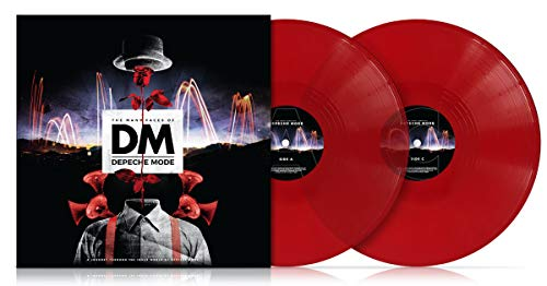 Many Faces of Depeche Mode [Vinyl LP]