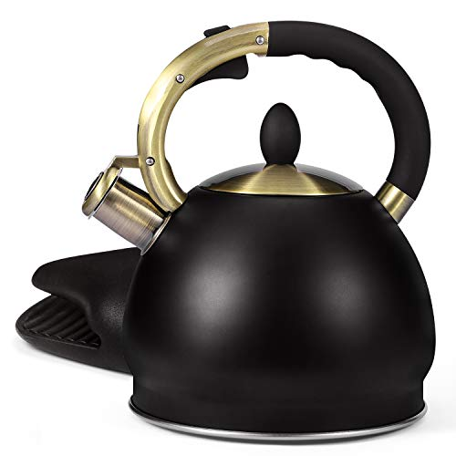 Best small tea kettle
