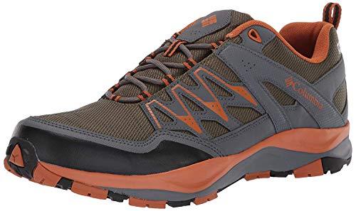 Columbia Wayfinder Outdry, Zapatillas de Senderismo para Hombre