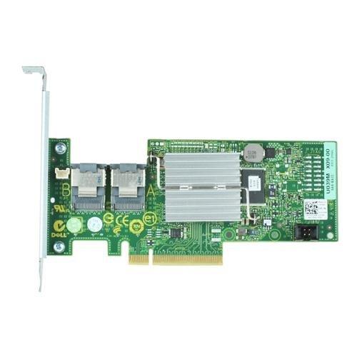 Preisvergleich Produktbild Dell 405 11540 PERC H200 RAID Adapter Datenkabel für separat bestellt Werden Kit