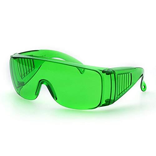 IR Lighting Protective Goggles Glasses IPL Intensive Pulse Light 200-2000nm OD4