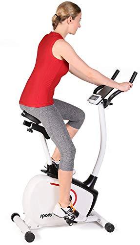 SportPlus Heimtrainer mit APP Heim Fitnesstraining Bild 3*