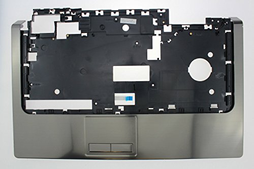 Dell Studio 155515571558Handballenauflage TOUCHPAD Mousepad Tasten D/PN 0g3p3g H68