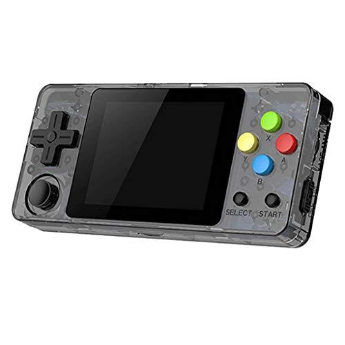 BINGBIAN L-D-K Landschaftsversion 2,6 Zoll Bildschirm Mini Handheld Spielkonsole Retro Spiel