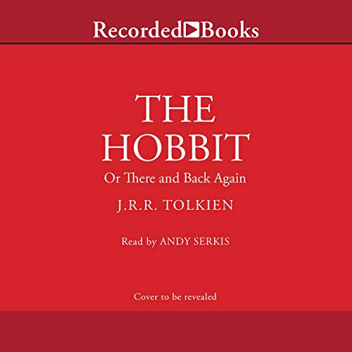 Page de couverture de The Hobbit