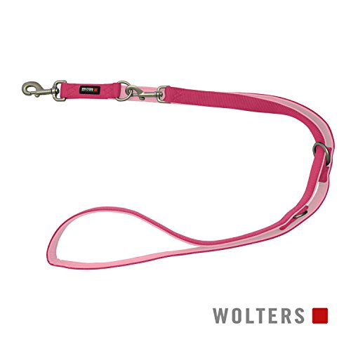 Wolters   Professional Comfort Himbeer/Rosé   200x2,0 cm
