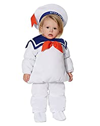 marshmallow man Stay Puft costume