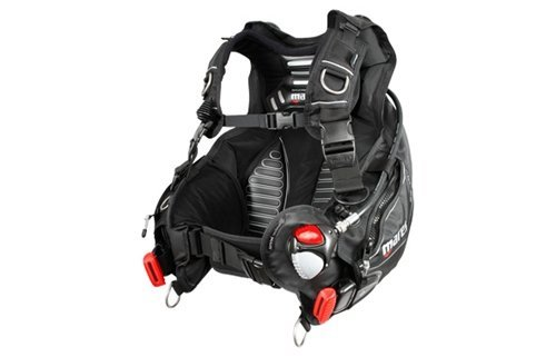 Mares Dragon AT Scuba BCD-XSmall by Mares