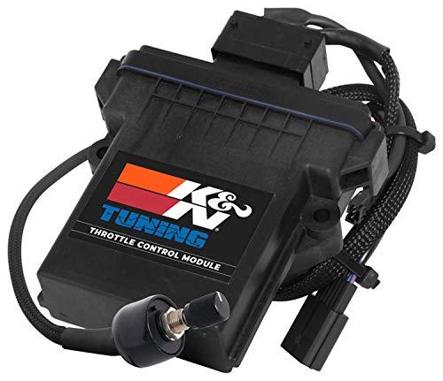 K&N 20-9036 módulo de control del acelerador