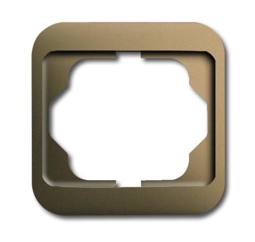 Busch-Jaeger BUSC Rahmen 1721-21 1fach