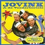 Songtexte von Jovink en de Voederbietels - Tour de sjans