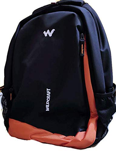 Wildcraft 35 Ltrs 20 cms Backpack