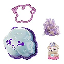 "​​Cloudees offers delightful ""cloudy"" characters that kids will love ​ ​Adorable surprise pets come from all kinds of exciting lands like Windy Way, Raindrop Village and Snowflake Hill. ​Cloudees pets come with a keychain piece and a puffy cloud tail..."