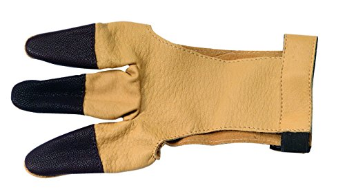 Herbertz–Cuchillo Running Bearpaw Mano de Tiro, tamaño M, Multicolor, One Size