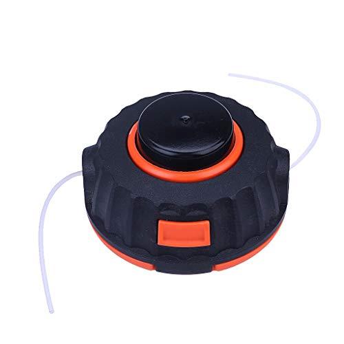Makalon Snijkop 128 cd's, snijkop, voor slechte kruiden Poulan PPB330 PP025 en PPB150E accessoires voor grasmaaiers