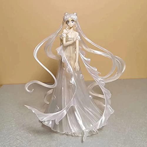 Vestido De Novia Sailor Moon