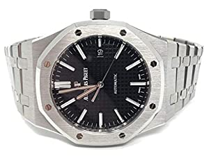 Audemars Piguet Edward Piguet 18K White Gold Chronograph Date Check Prices and For Your and review image