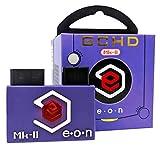 ゲームキューブ用HDMIアダプター(ブルー) GCHD Mk-II Indigo - (Ver.2) Gamecube HD Adapter [日本正規品] [SRPJ2131]