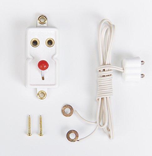 Rulke Rulke067627 Combinaison commutateur avec câble et vis