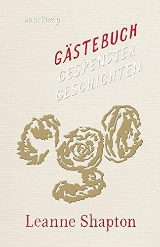 Gästebuch: Gespenstergeschichten