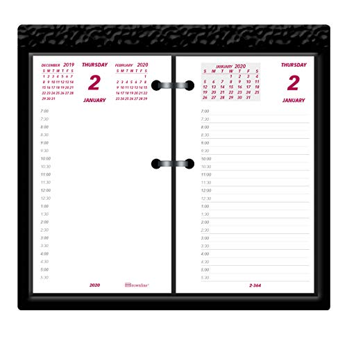 Brownline 2020 Desk Calendar