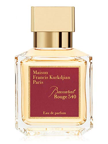 Baccarat Rouge 540 by Maison Francis Kurkdjian Eau De Parfum Spray 2.4 oz / 71 ml (Women)