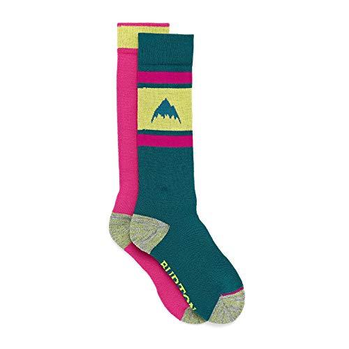 Burton Damen Socken Weekend MDWT 2- Pack Tech Socks