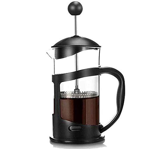 Dasorende French Press Kaffeemaschine, Hochwertige Gro?E Teemaschine,...