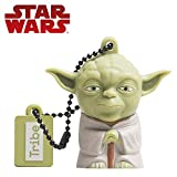 Tribe Disney Star Wars Yoda USB Stick 16GB Speicherstick 2.0 High Speed Pendrive Memory Stick Flash...